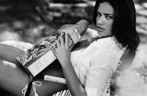 Adriana Lima - 127